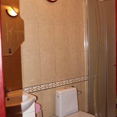 D4 - łazienka