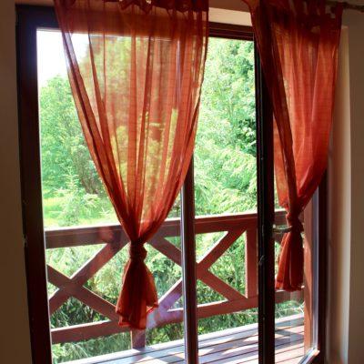 D4 - balkon z widokiem na Babią Górę